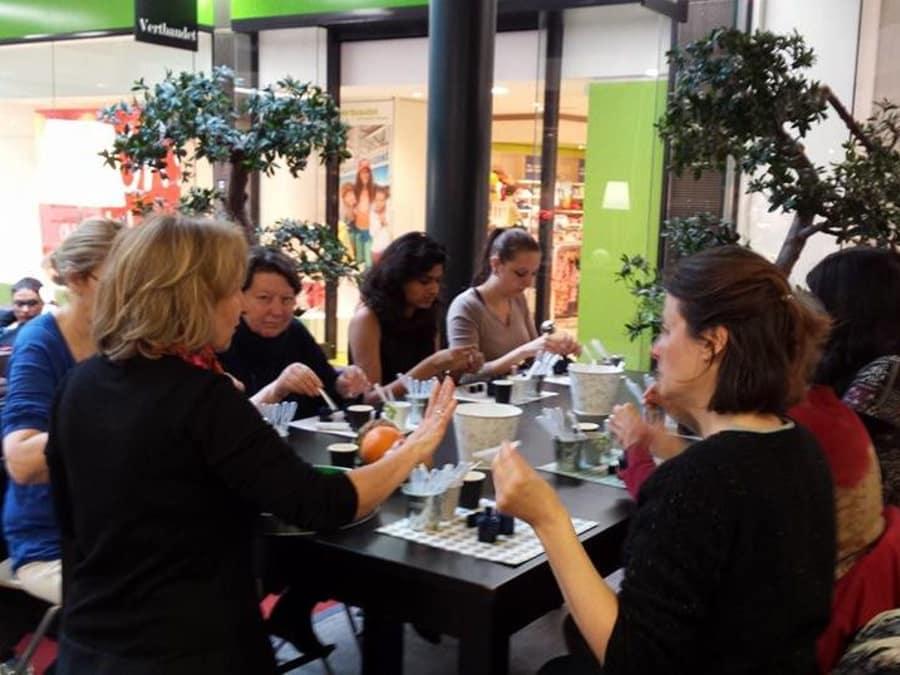 Atelier Création de Parfum à Saint-Germain-en-Laye (78)