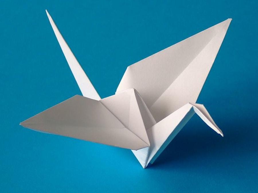 Anniversaire Origami Party à Paris 16ème
