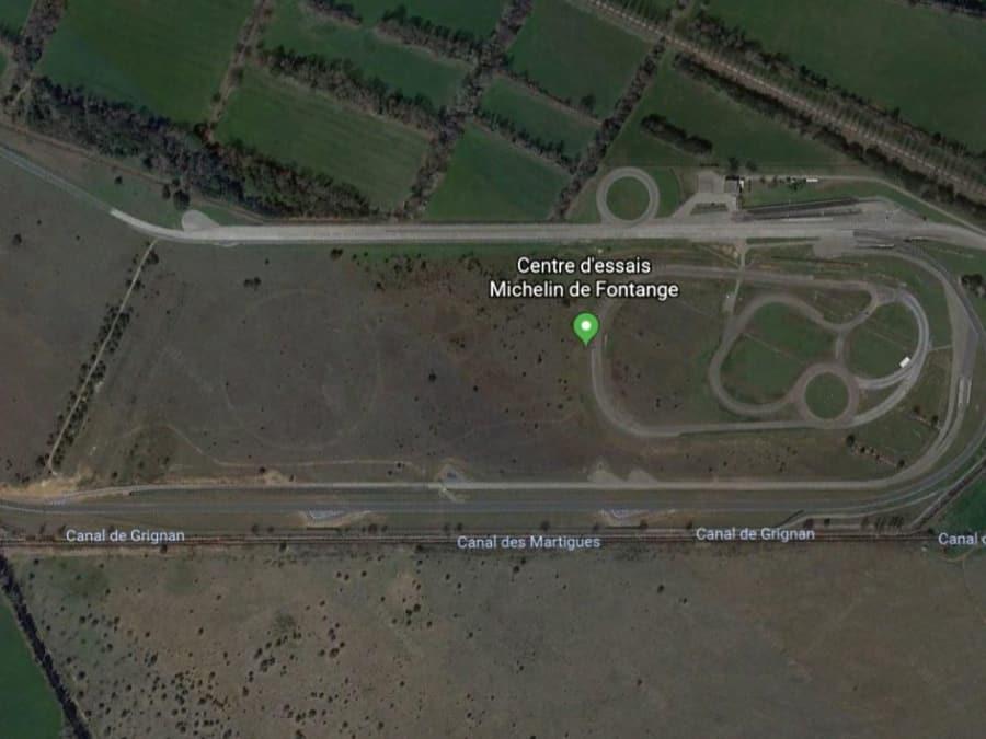 Stage de pilotage en Mustang GT sur circuit, Salon de Provence