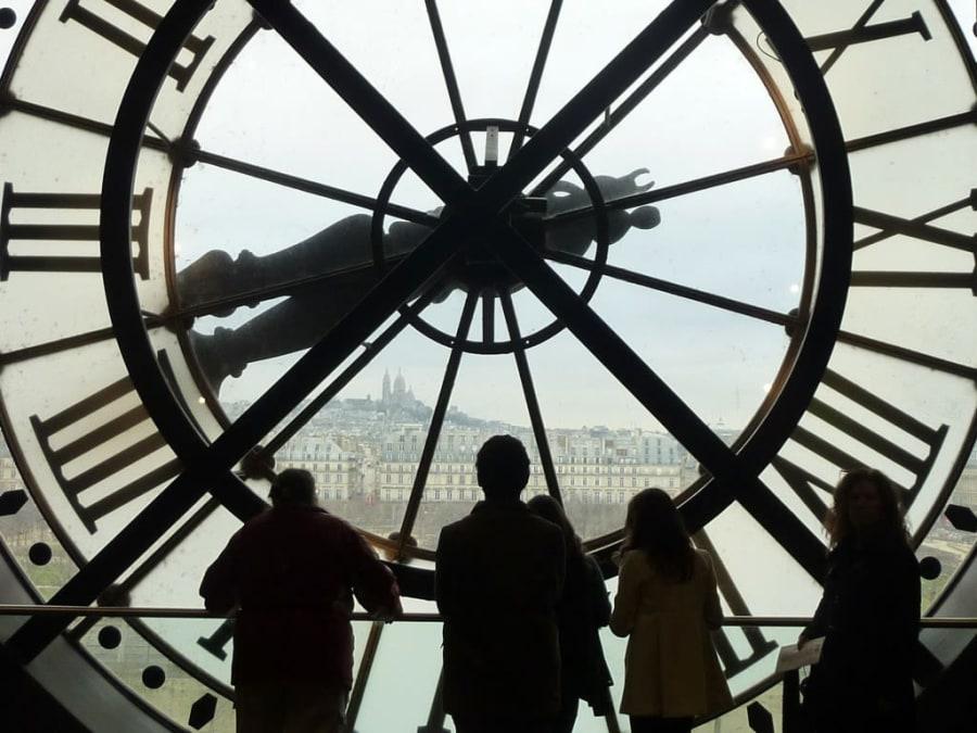 Team building Chasse au Trésor au Musée d'Orsay