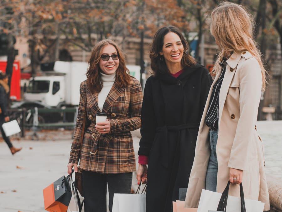 Séance personal shopping avec une styliste professionnelle (75)