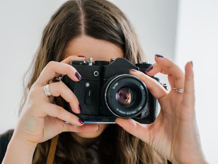 Initiation à la photo dans un studio professionnel (75017)