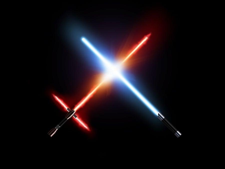 Anniversaire Star Wars 4-9 ans à domicile