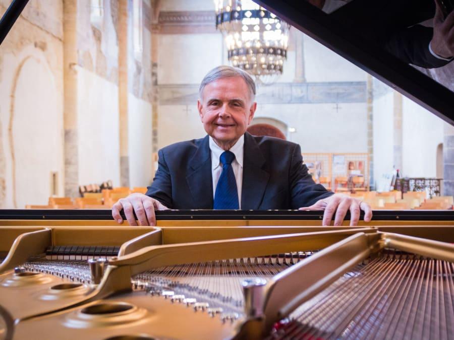 Récital de musique russe - Château de Saint Saturnin (63)