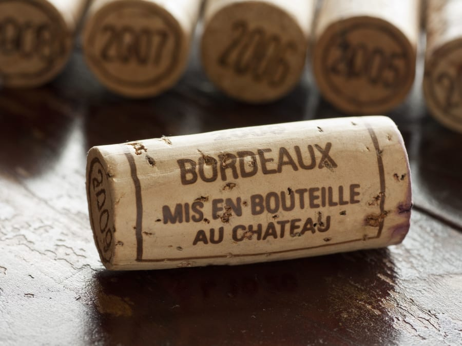 Dégustation Prestige Grands Crus de Bordeaux à Lyon