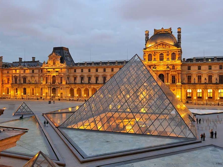 Gourmet Experience au Louvre: visite du musée et petit déjeuner