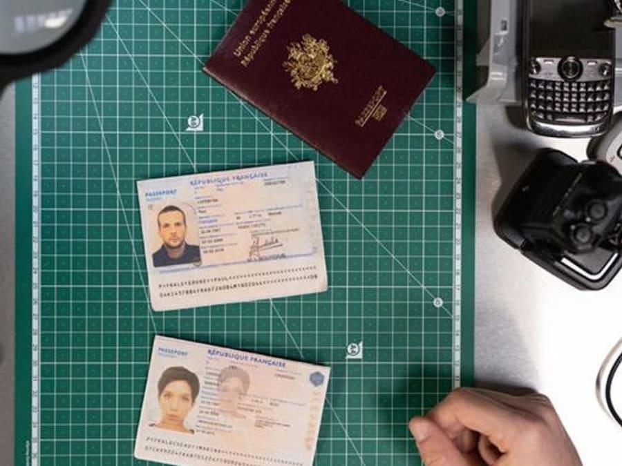 Anniversaire Agent secret 14-18 ans à Paris 6ème