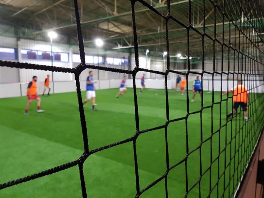 Location terrain football 5 vs 5 proche de Thonon-les-Bains
