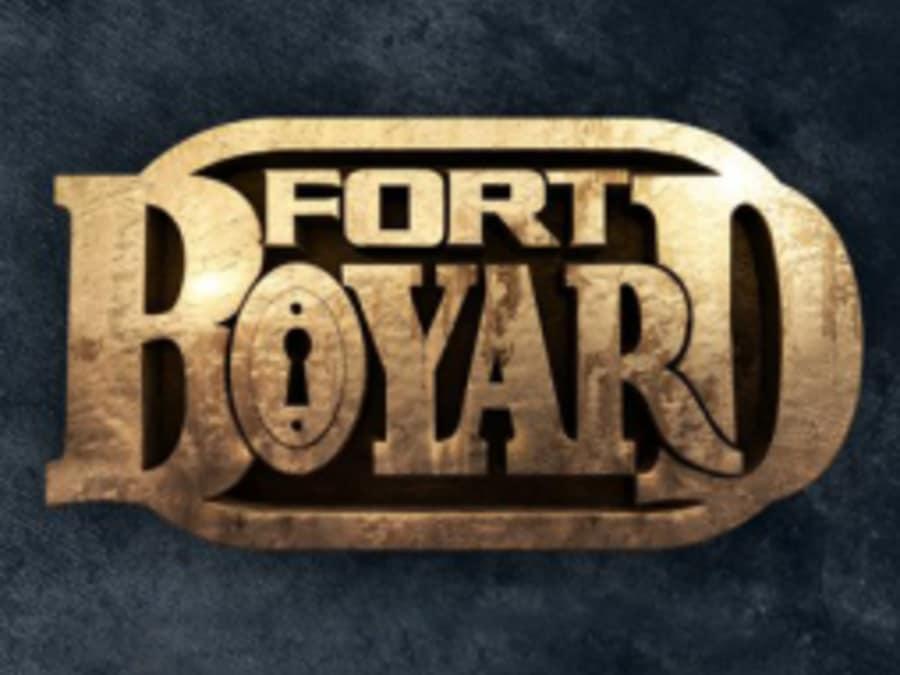 Anniversaire Fort Boyard 6-14 ans à Paris 15ème Sud