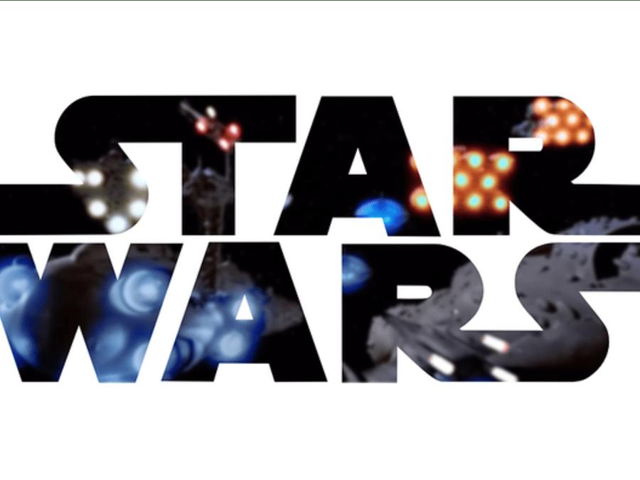 Anniversaire Star Wars 5-9 ans à domicile (IDF)