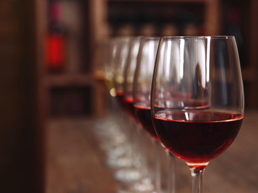Initiation à la Dégustation de Vins à Clermont-Ferrand