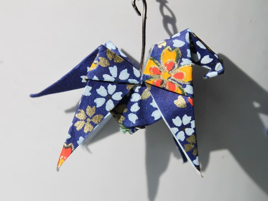 Anniversaire Création de Bijoux en Origami à domicile (33)
