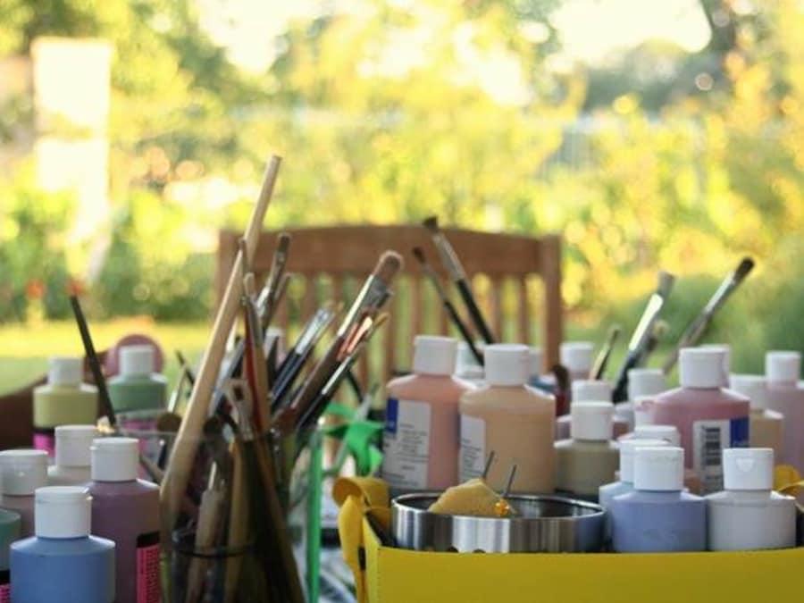 Anniversaire Création de Tote Bags 5-12 ans à Villeurbanne (69)