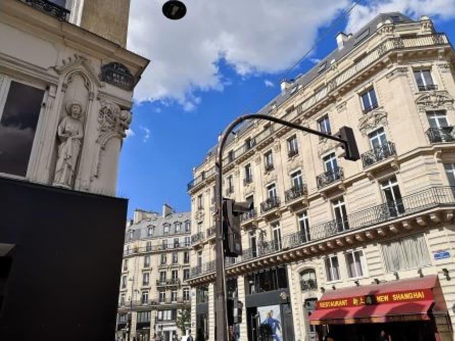 Escape Game : Le quartier des Halles à Paris 1er