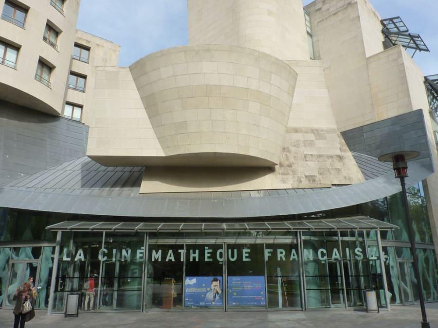Anniversaire Énigmes 7-12 ans à la Cinémathèque française