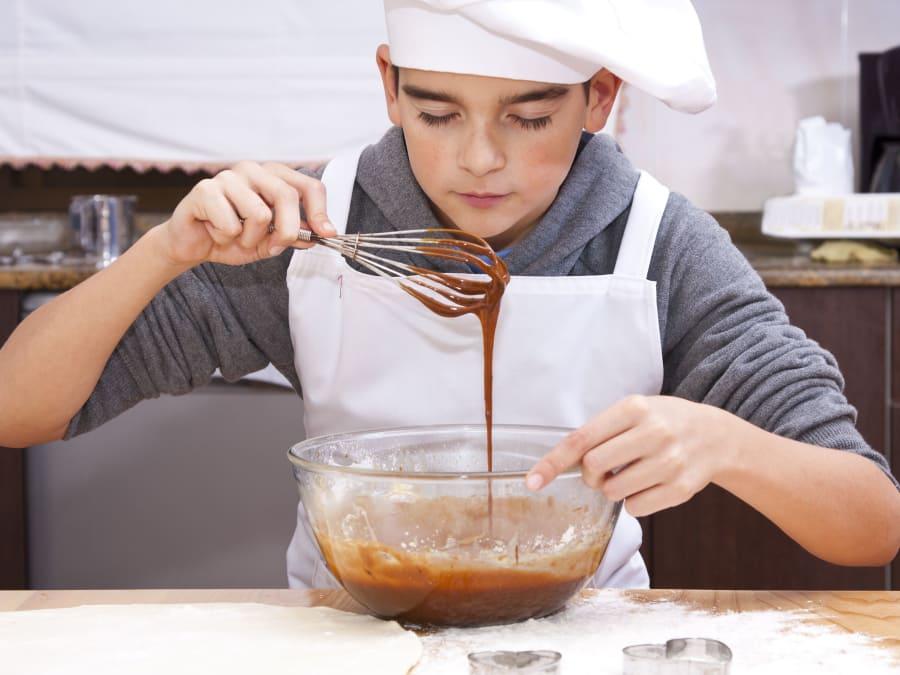 Anniversaire Pâtisserie 8-14 ans à Issy-les-Moulineaux (92)