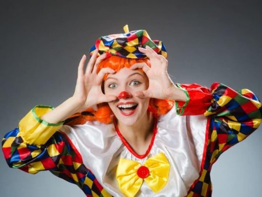 Anniversaire Atelier Théâtre et Cirque à domicile - 7 à 12 ans