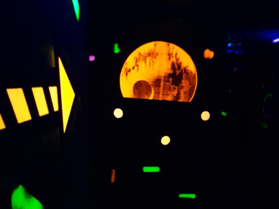 Laser Game à Villeurbanne (69)