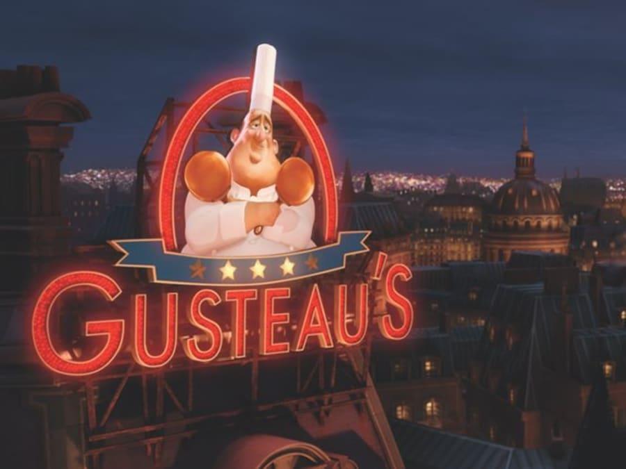 Visite - Paris comme les héros de vos dessins animés ! (5e)