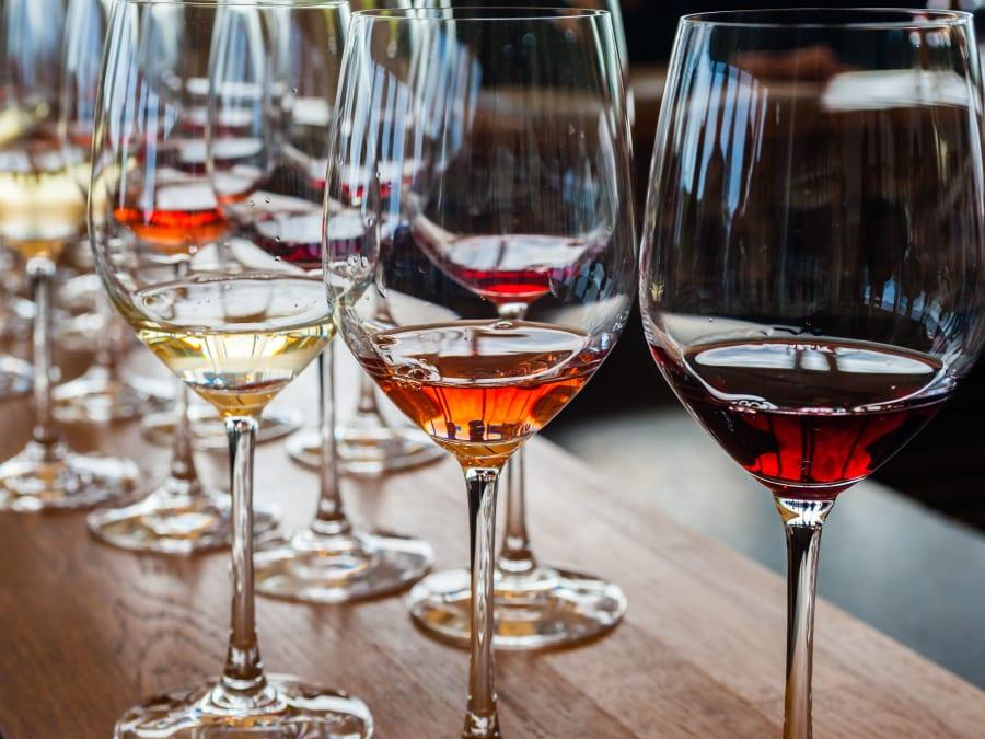 Initiation à la Dégustation de Vins à Cannes