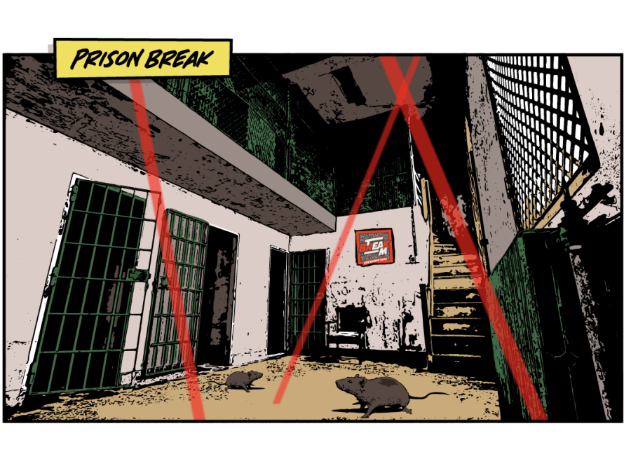 Escape Game Prison Break à Bègles (33)