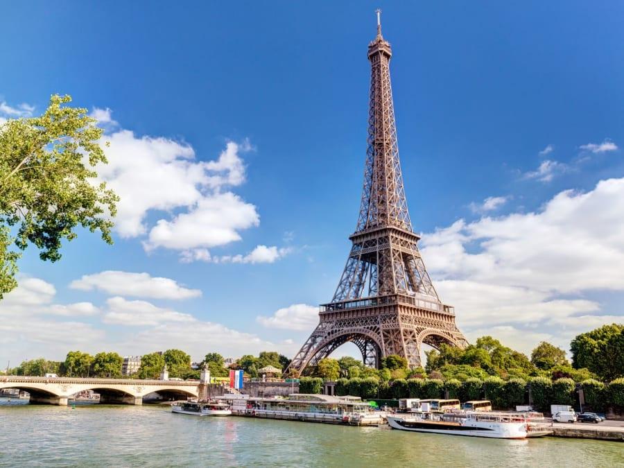 Visite guidée Tour Eiffel accès sommet & expérience interactive