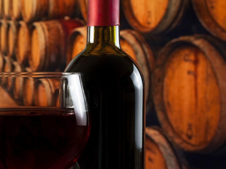 Dégustation de grands vins de Bordeaux