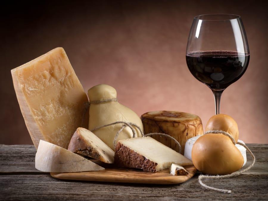Dégustation Vins & Fromages à Bordeaux (33)