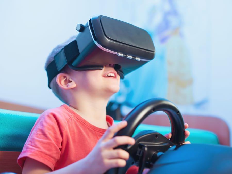Anniversaire Réalité Virtuelle 6-18 ans à Vitry-sur-Seine (94)