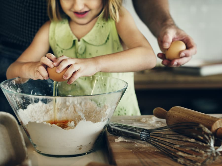 Anniversaire Sensoriel & Culinaire 6-12 ans à domicile