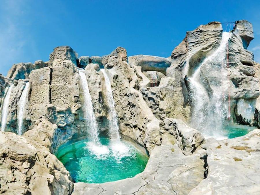 Canyoning Park à Argelès-sur-Mer (66700)