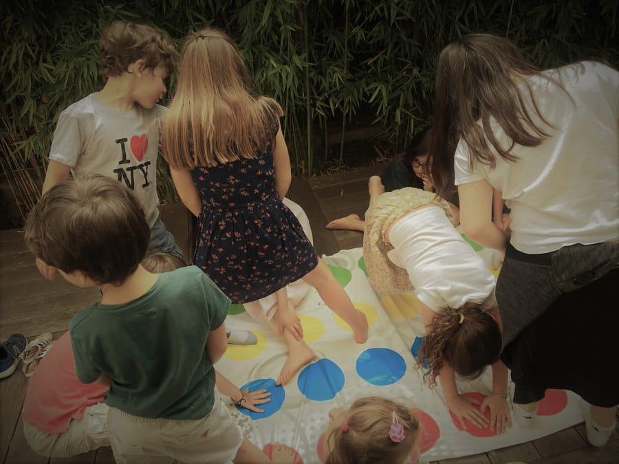 Anniversaire Tiff Fun Party 8-15 ans à Paris 12ème