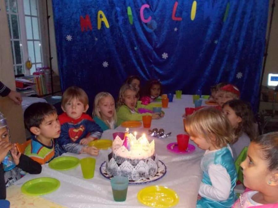 Anniversaire Magicien Pro Magic Liwi 4-12 ans à domicile