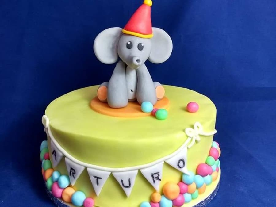Atelier Cake Design Parent/Enfant à Lyon