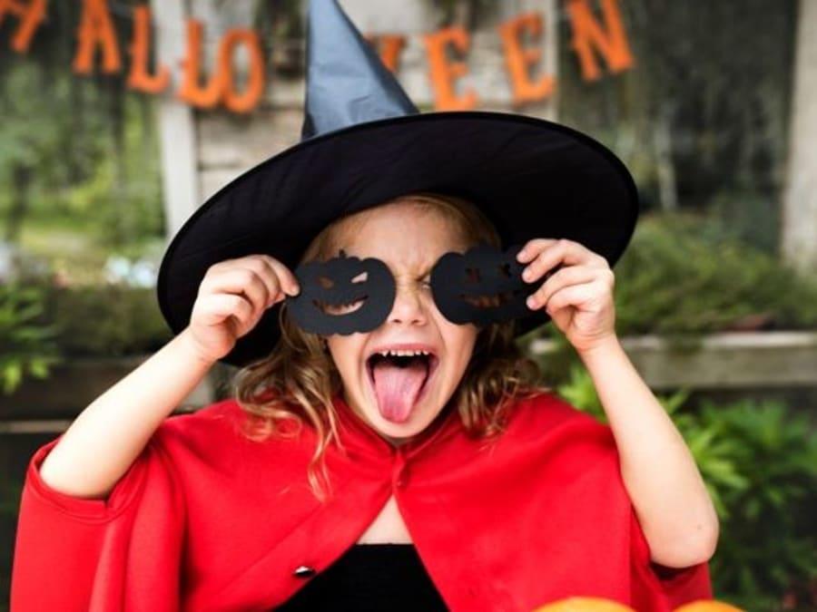 """Anniversaire """"Halloween Party"""" 7-12 ans à votre domicile"""