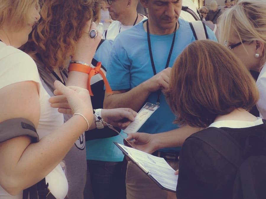 Team Building Code Quest en plein cœur de Bordeaux