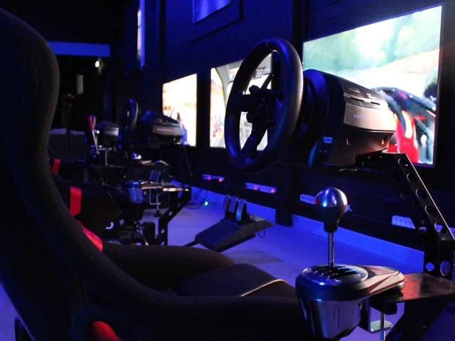 Simulateur de conduite GT & Rallye proche de Toulouse