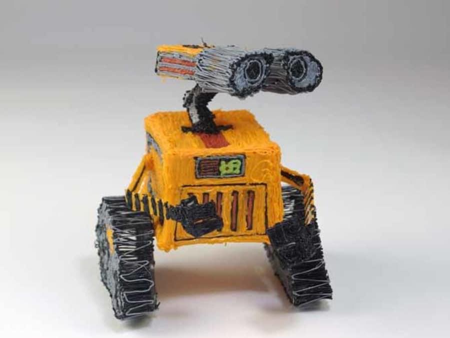 Programmation robot & impression 3D à Boulogne (92)