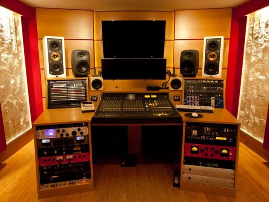 Anniversaire Studio d'enregistrement 6-15 ans à Paris 14ème