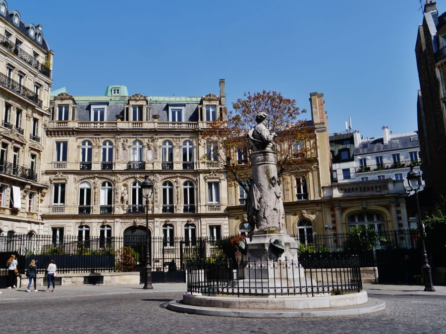Anniversaire Jeu de Piste 6-18 ans à Paris 9ème (Saint-Georges)