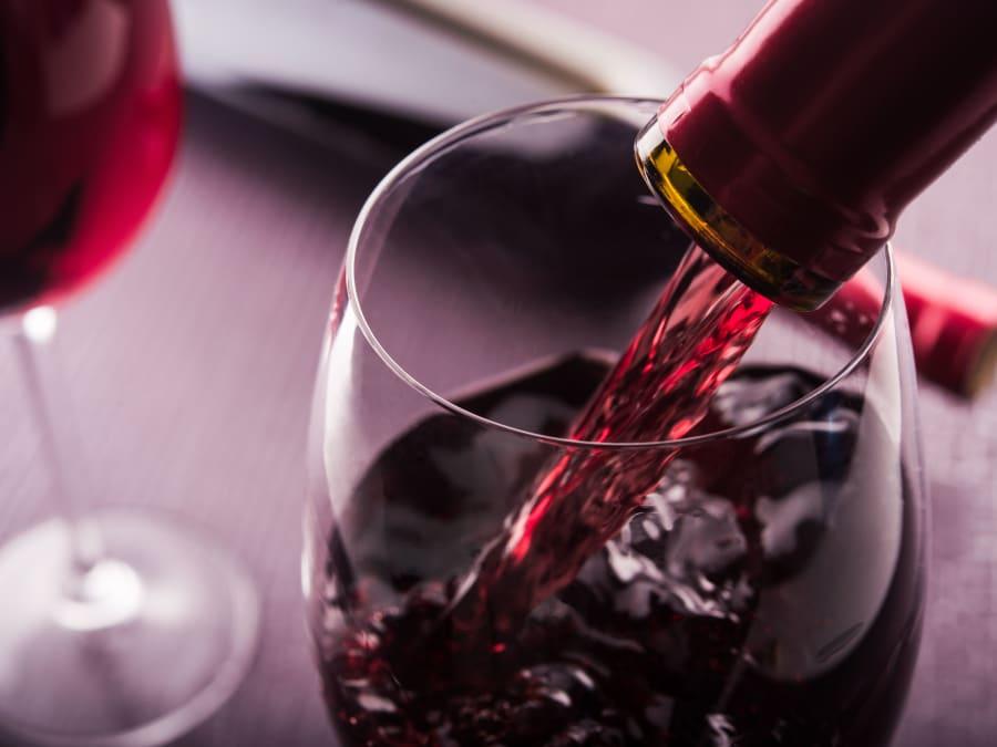 Initiation à la Dégustation de Vins à Strasbourg