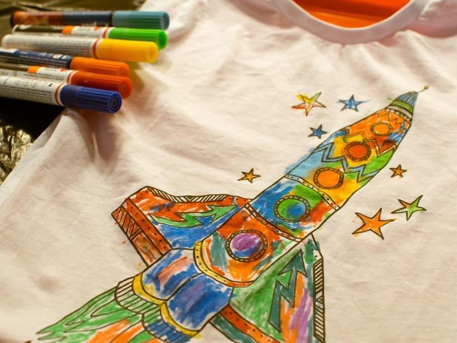 Anniversaire Loisirs Créatifs 6-12 ans à domicile