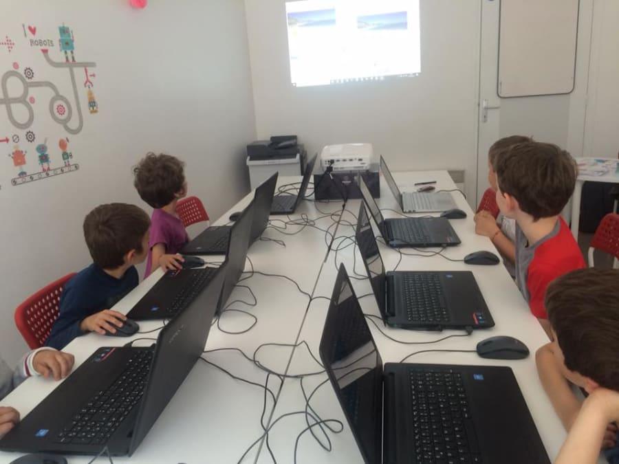 Anniversaire Minecraft 8-15 ans à Rueil Malmaison (92)