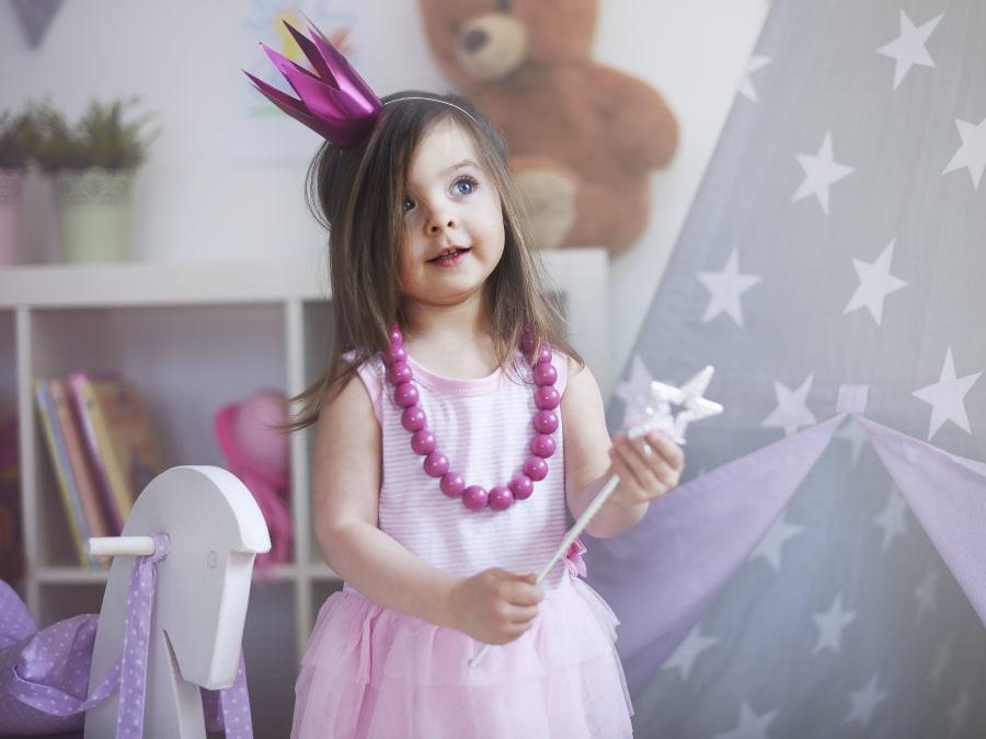 Anniversaire Princesse 4-10 ans à Saint-Germain-en-Laye (78)