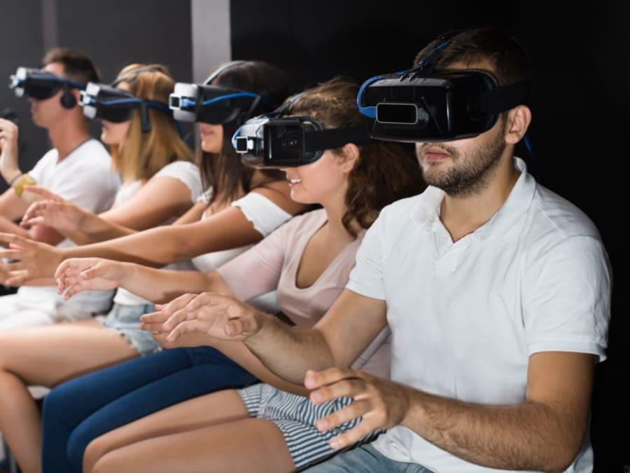 Team Building Réalité Virtuelle à Roissy (95)