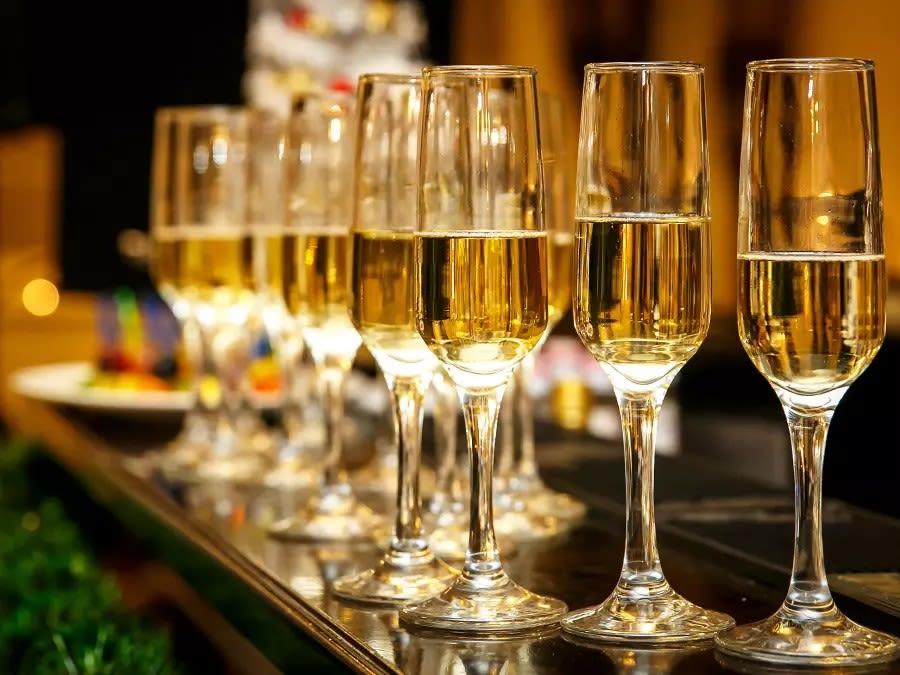 Animation Dégustation de Champagne