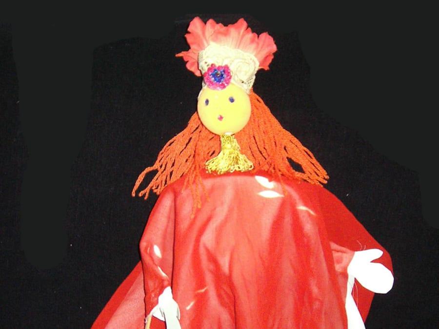 Anniversaire Atelier de Création de Marionnettes à domicile