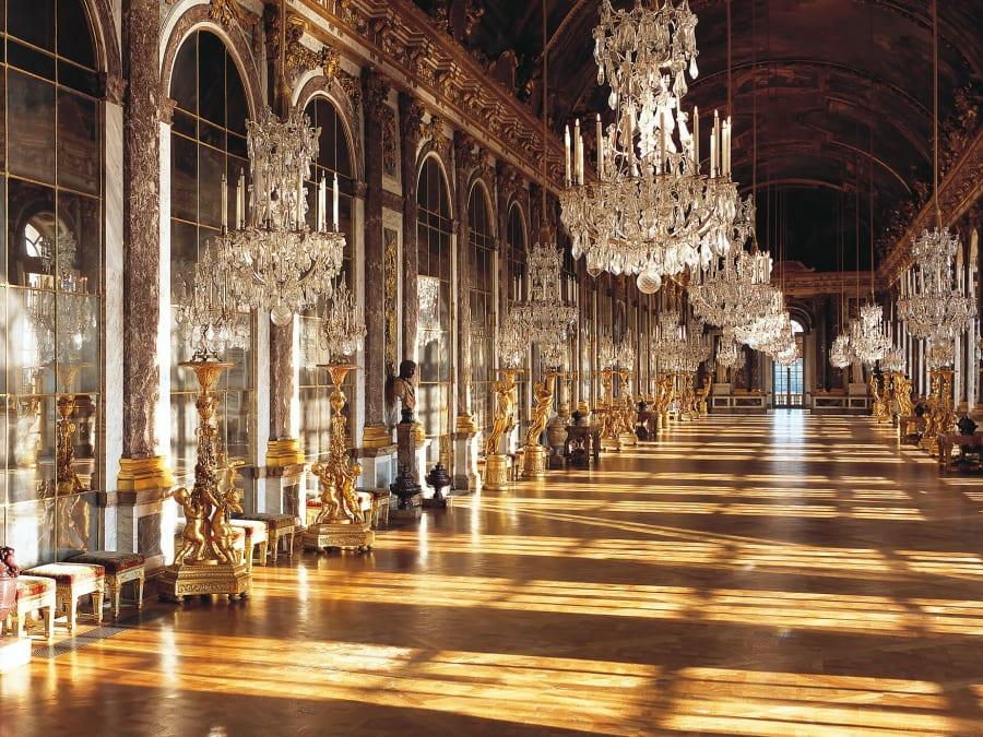 Anniversaire Louis XIV au Château de Versailles (78)