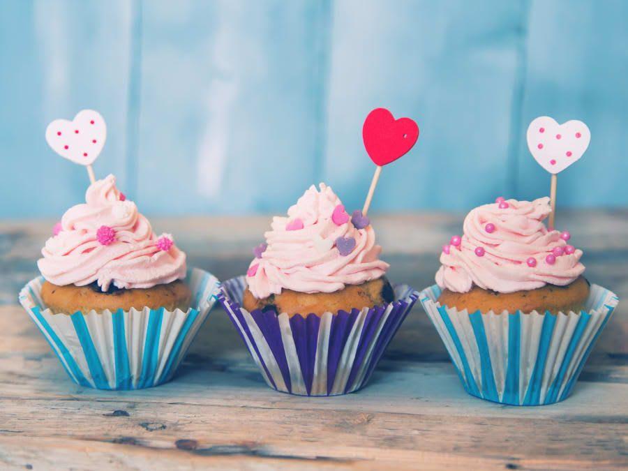 Atelier réalisation de Cupcakes duo Parent/Enfant