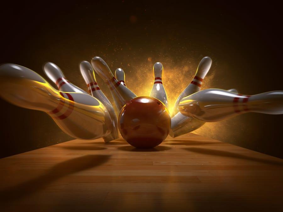 Anniversaire Bowling 6-12 ans à Beaugrenelle (15ème)
